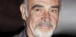 Sean Connery ma Alzheimera! Zapomniał, że grał Bonda
