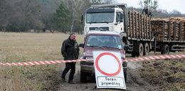 Rolnicy mówią dość! Zamknęli drogę