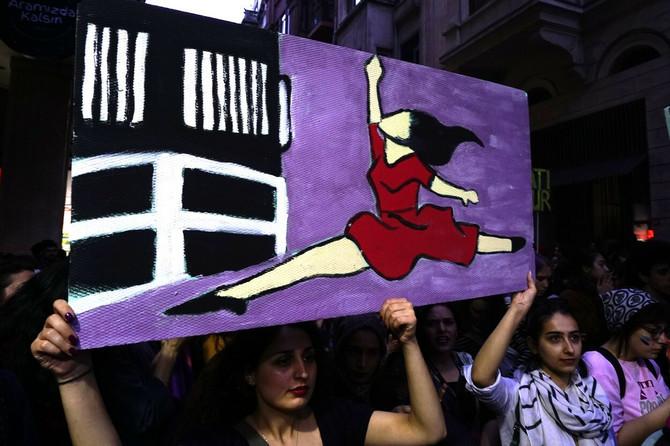 Pristižu zastrašujuće statistike nasilja nad ženama