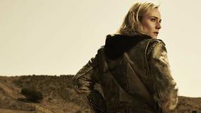Diane Kruger: fatalnie radzę sobie z bronią - wywiad