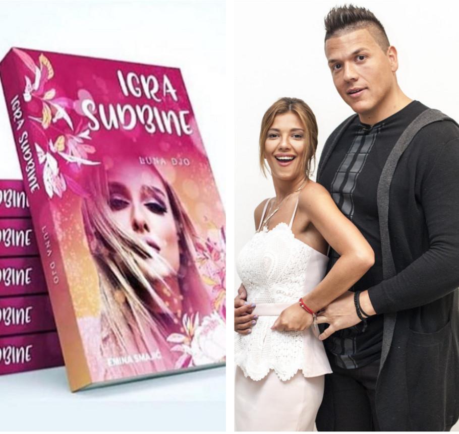 Luna Đogani, Kija Kockar i Slobodan Radanović