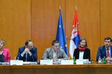 Ružić, javna uprava, reforma