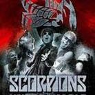 "Scorpions - ""Unbreakable World Tour 2004: One Night in Vienna"""