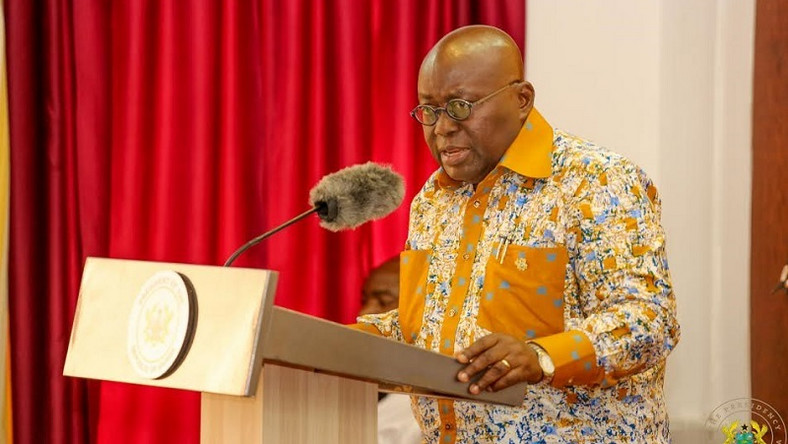 Sack Ashanti Regional Minister now or you'll lose 2020 - Youth threaten Nana Addo 2