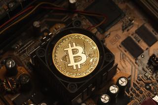 Kryptowaluty - cyfrowy klucz do pełnej wiedzy o finansach obywateli