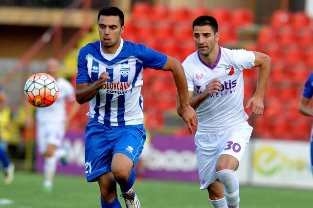 FK Javor, FK Novi Pazar