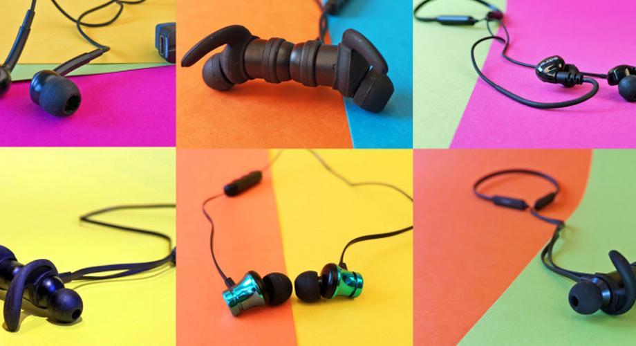 Elf Bluetooth-Kopfhörer für unter 30 Euro im Vergleichstest