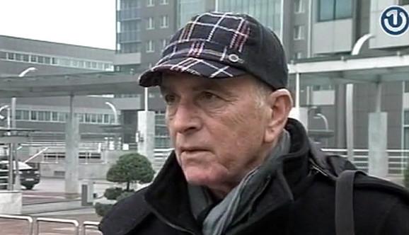 Dušan Šestić
