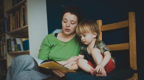 Klasyka literatury dla dzieci. Te książki trzeba podsunąć najmłodszym albo przeczytać razem z nimi