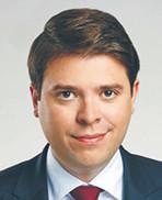 Juliusz Krzyżanowski adwokat, senior associate w kancelarii Baker McKenzie Krzyżowski i Wspólnicy