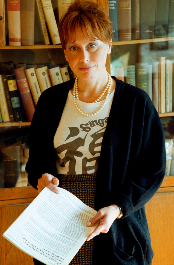 Dr Vesna Klajn Tatić