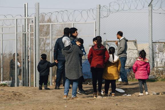 EU se dovija kako da spreči imigrante da ulaze