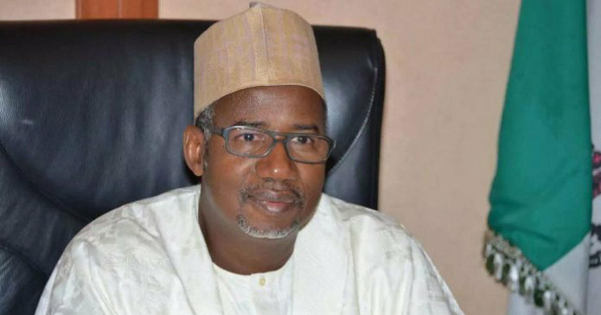 Bauchi Gov. reshuffles cabinet - Pulse Nigeria