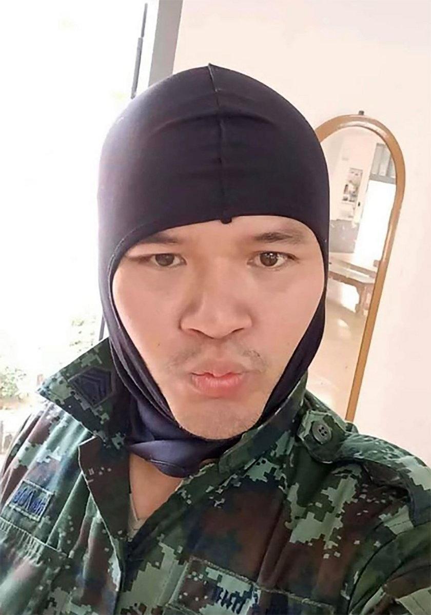 Żołnierz strzelał do cywili. Są zabici