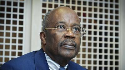 Décès de Casimir Oyé Mba, ancien Premier ministre gabonais sous Omar Bongo