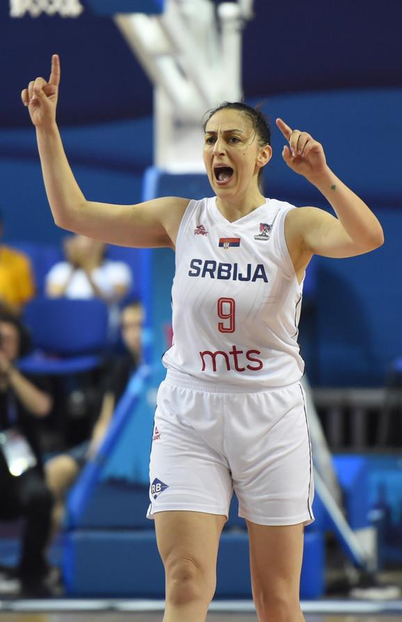 Jelena Bruks je odradila sjajan posao protiv Ruskinja