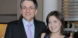 Roman Czejarek zostanie tatą