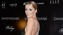 """Halina Mlynkova eksponuje wdzięki na Instagramie. """"Bądź szczęśliwa"""""""