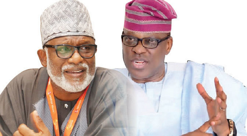 Police boss restricts movement in Ondo ahead of governorship election