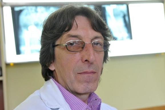 dr Miroslav Selaković, Užice