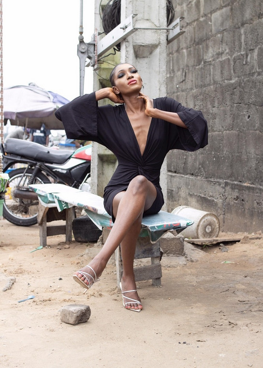 Imaatu 'Lil Things' debuts Lagos-Inspired 2019 campaign and it's absolutely sublime [Credit: Imaatu]