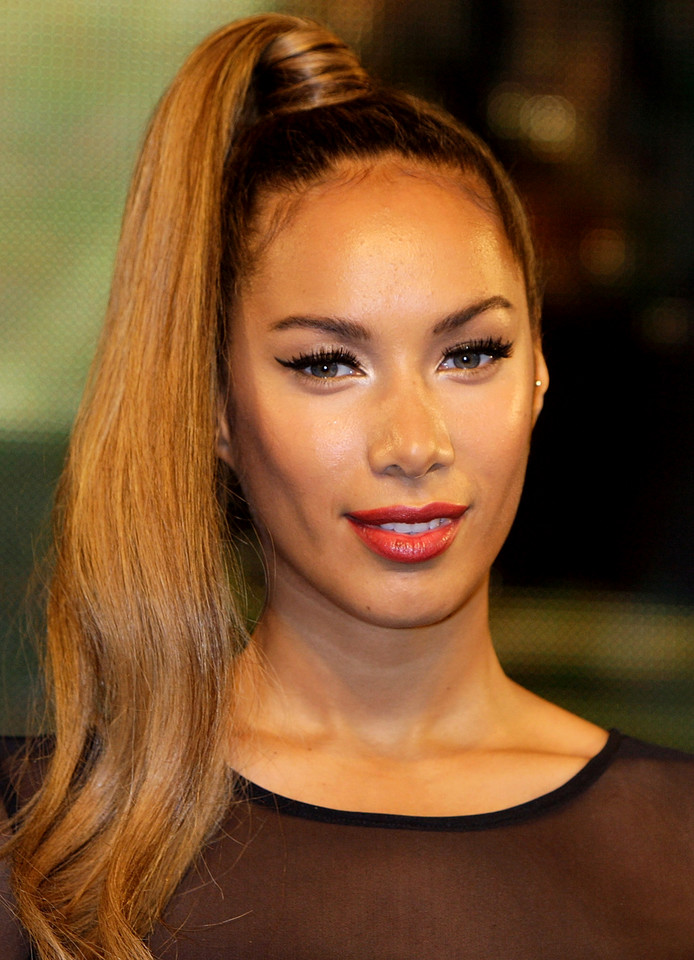 Leona Lewis (fot. Getty Images)