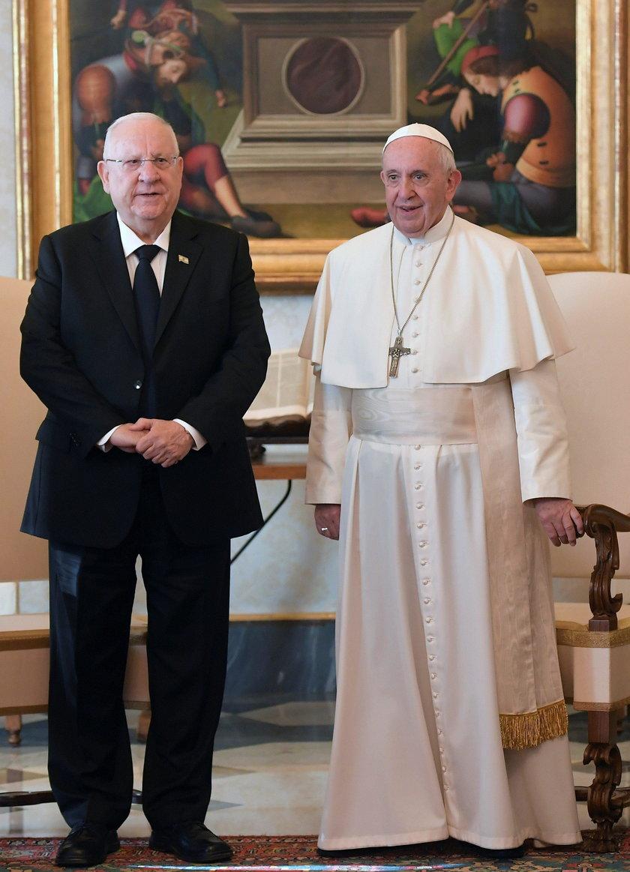 Dzieci chore na raka pojadą do papieża