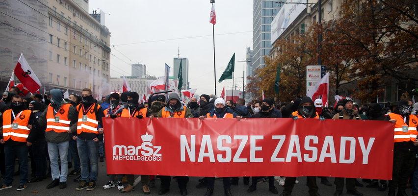 Nie będzie Marszu Niepodległości? Sąd uchylił decyzję wojewody mazowieckiego