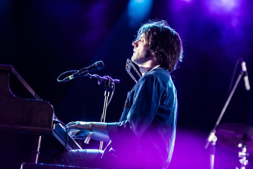 OFF Festival 2017: Conor Oberst