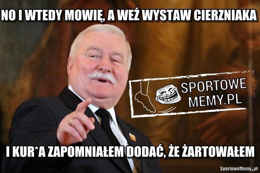 Memy po meczu Borussia - Legia