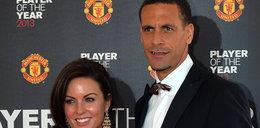 """Rio Ferdinand kończy z piłką, aby """"oddać hołd zmarłej żonie""""!"""