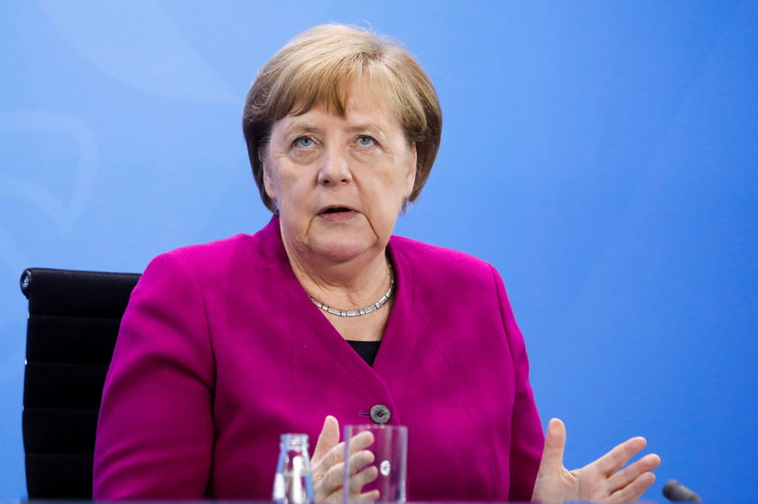 Trwa prezydencja Niemiec w UE