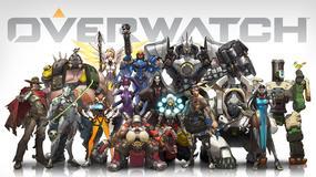 W Overwatch gra już 35 milionów ludzi