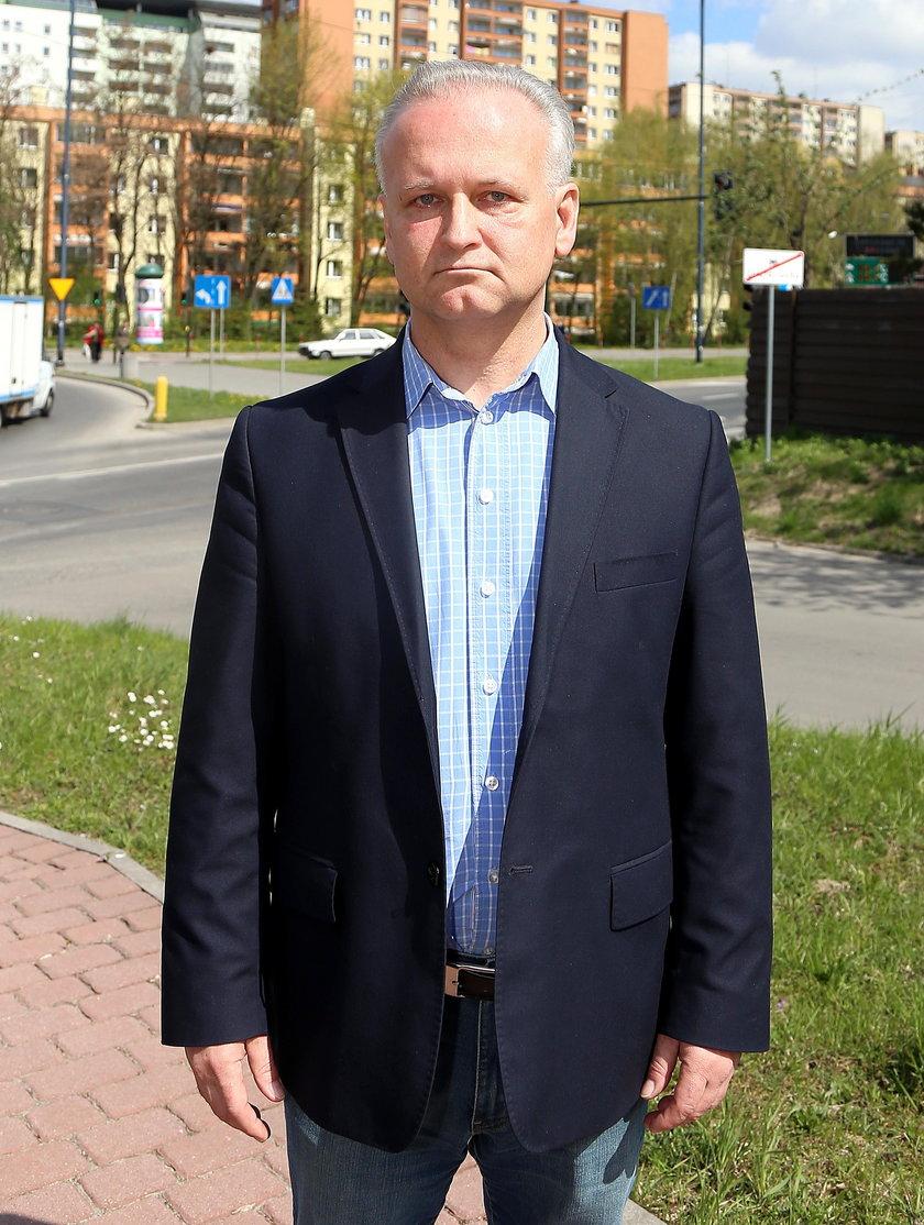 Marek Anioł