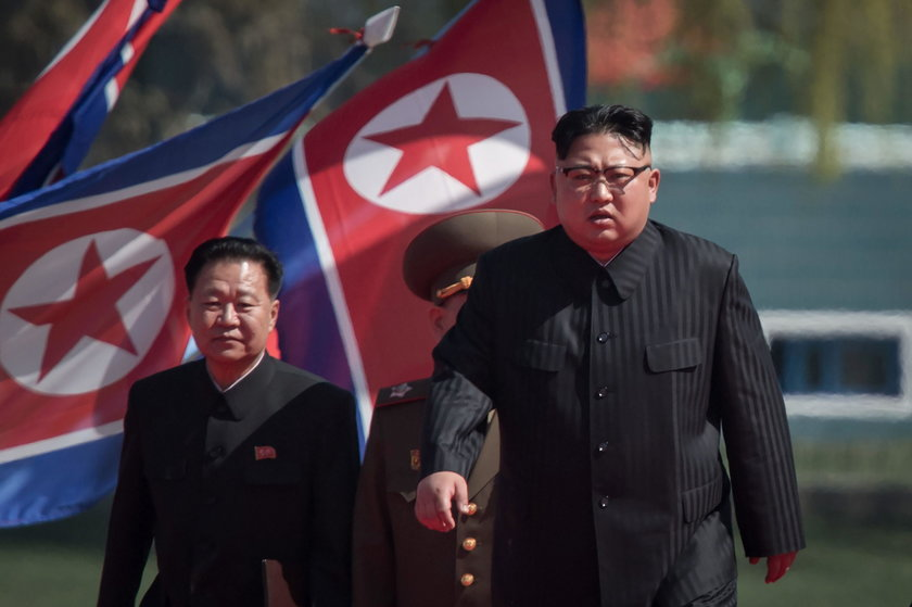 Widmo atomowej wojny nad światem!