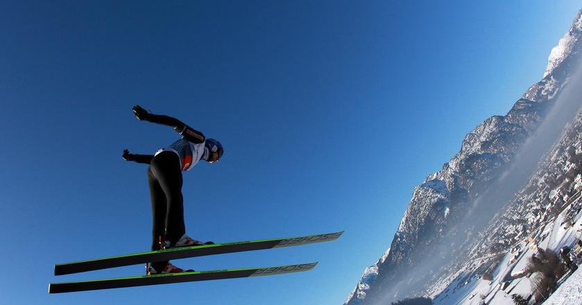 Technologiczny wyścig w skokach narciarskich. Co tym razem przygotowali Polacy?