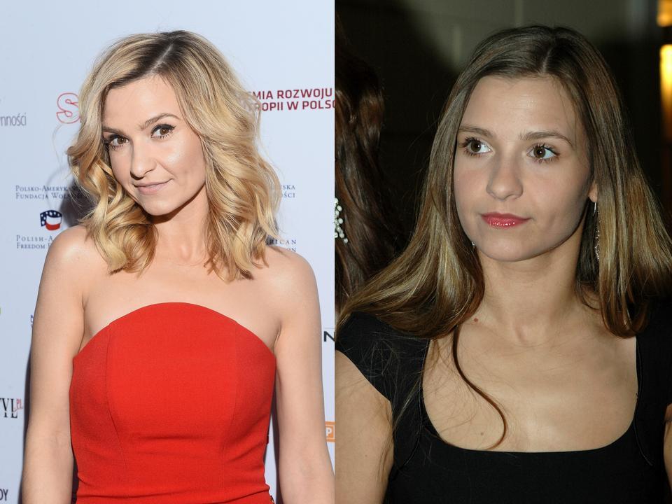 Raz brunetka raz blondynka - jak lepiej?