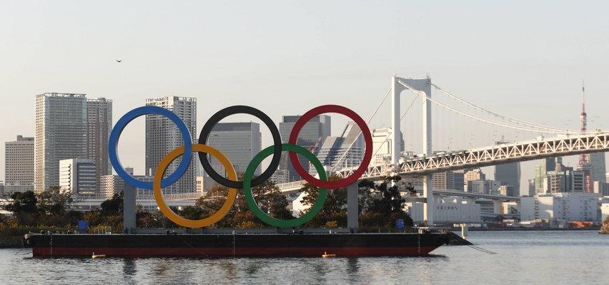 Pół wieku różnicy między najstarszym, a najmłodszym uczestnikiem igrzysk w Tokio