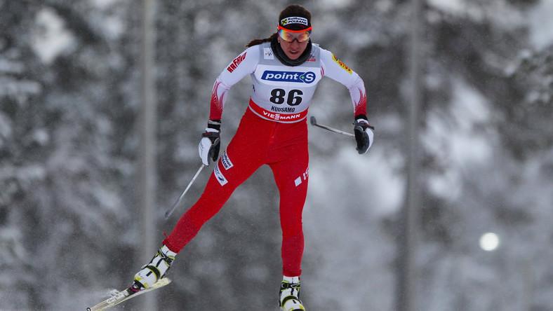 Justyna Kowalczk