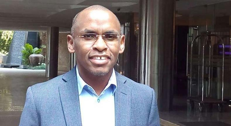 Safaricom appoints Peter Ndegwa, as its new CEO