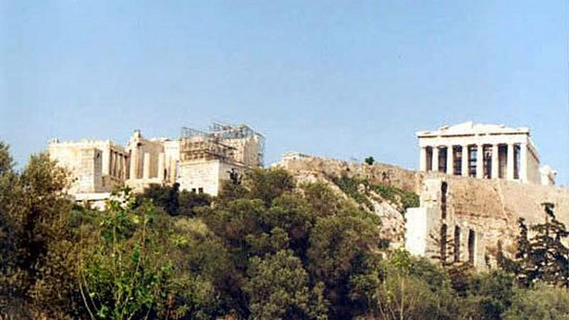 Galeria Grecja - Peloponez, Kreta, obrazek 1