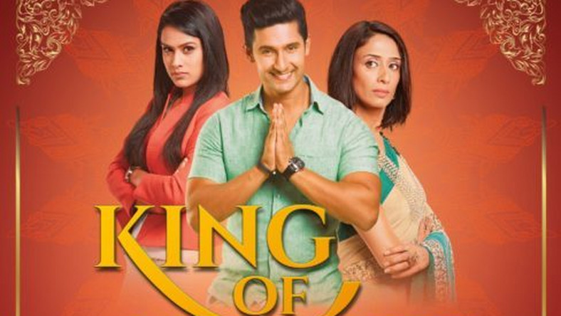 """King of Hearts"" on Zee World"