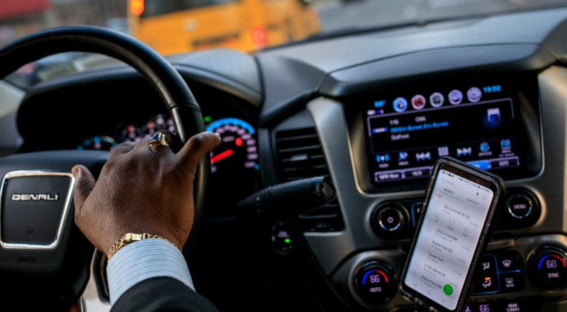 Uber Nigeria adds hackney permit and LASDRI card to driver's requirements as Lagos sets to go tough on ride-hailing companies