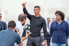 RONALDU DVE GODINE ZATVORA Portugalac prihvatio odluku suda