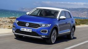 Volkswagen T-Roc 2.0 TDI – Modna alternatywa dla Golfa | TEST