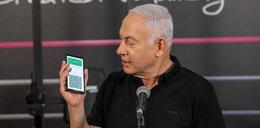 """""""Zielone paszporty"""" dla zaszczepionych przeciwko koronawirusowi"""