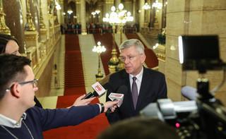 Karczewski: V4 chce, aby jej głos był lepiej słyszalny w UE