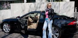 Richardson kupi jaguara za 500 000 zł?