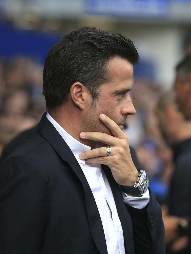 Trener Evertona, Marko Silva