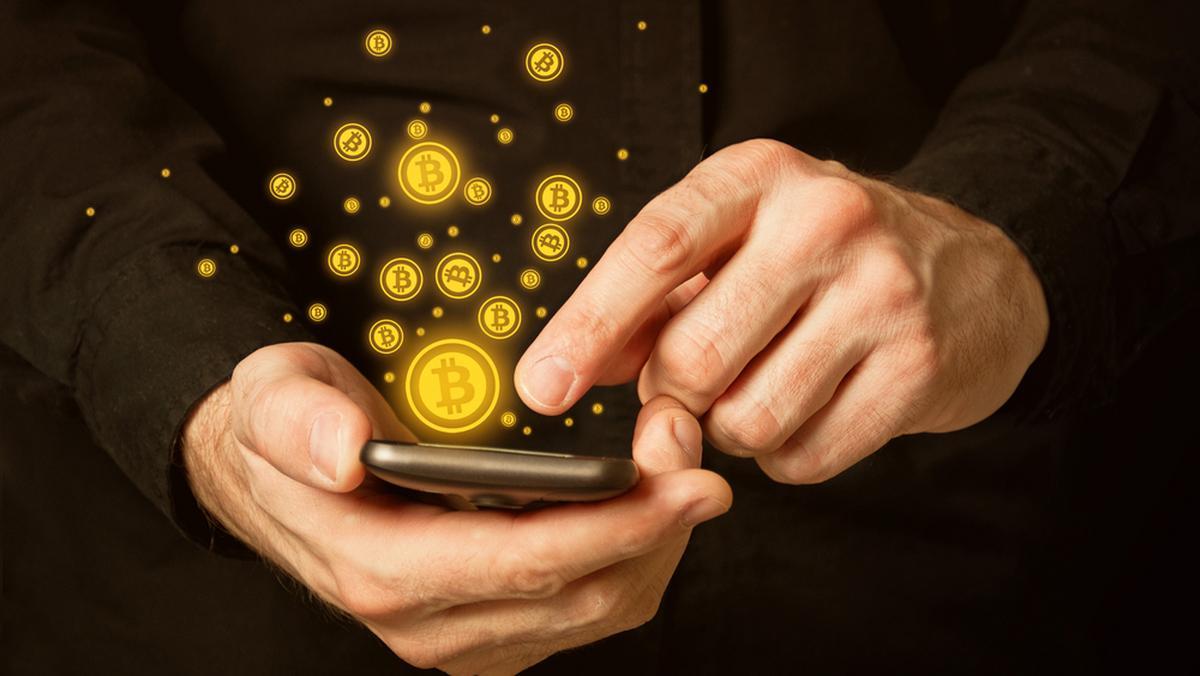 care a dezvoltat bitcoin